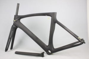 Super Light Carbon Racing Frame Road Bike Frame
