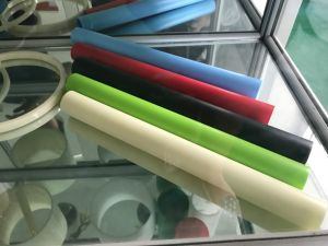 Plastic PVC (polyethylene) Pipe for Water Line pictures & photos