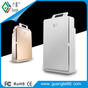 Home Air Purifier with UVC Function Air Quality Sensor K180 pictures & photos