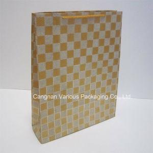 Custom Printed Art Paper Bag (BG1149) pictures & photos