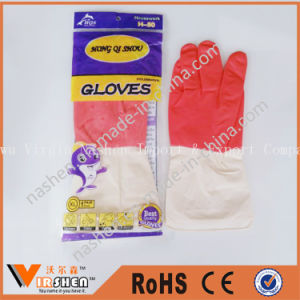 Household Color Cleanroom Gloves pictures & photos