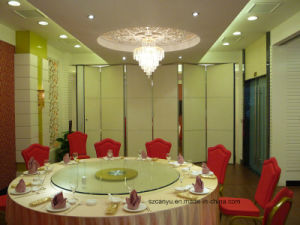 High Quality and New Style Hotel Partition pictures & photos