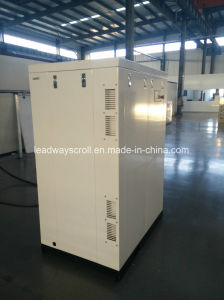 Leadway Huayan Oil Free Scroll Air Compressor pictures & photos