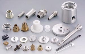 Plastic/PTFE Precision Machining Spare /Auto Parts pictures & photos