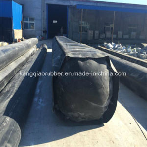 900mm*10m Rubber Balloon for Concrete Pipe Culverts Construction pictures & photos
