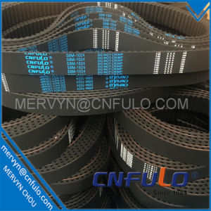 Industrial Synchronous Timing Belt, (S8M-464) pictures & photos