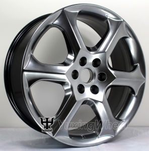 Hot Selling 20 Inch New Deasign VW Wheel Rims pictures & photos