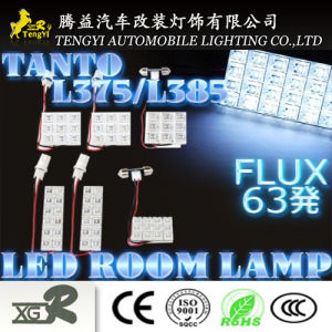 12V Car Auto Interior Dome Ceiling Work Reading Lamp High Power LED for Toyota Nissan Honda pictures & photos