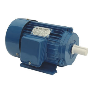 Y Series Three-Phase Asynchronous Motor Y-132s1-2 5.5kw/7.5HP pictures & photos