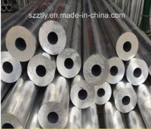 Regular Sizes 6063 Extruded Aluminium Round Tube pictures & photos