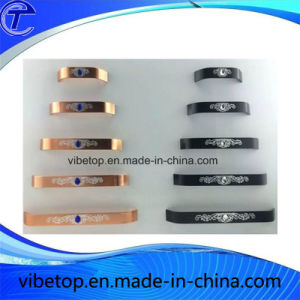 Cheap High Quality Easy Install Zinc Alloy Door Handle pictures & photos
