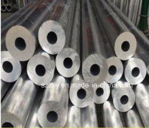 Customized 6063/6061 Aluminum/Aluminium Extrusion Tube/Pipe pictures & photos