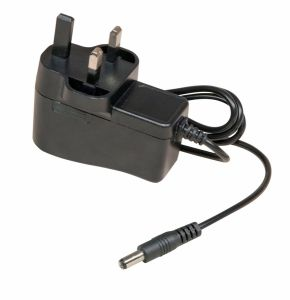 12V 1A UK Plug Power Adapter DC Switching Power Supply pictures & photos