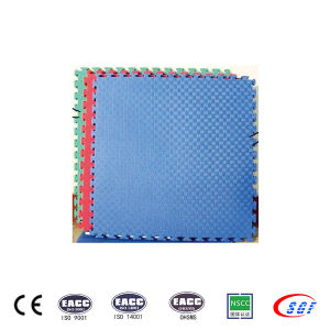 Waterproof Taekwondo Fitness Gymnastic/Gym Sports Mats for Indoor&Outdoor pictures & photos