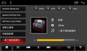 Car DVD Player Andriod System 6.0 for Audi Tt pictures & photos