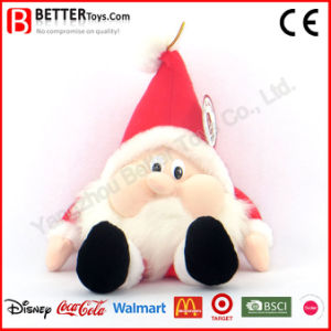 Father Christmas Soft Stuffed Plush Toy Santa Claus pictures & photos