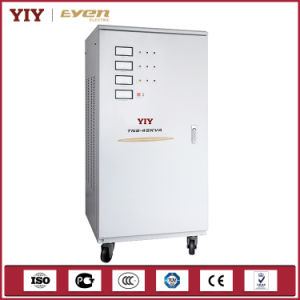 DC Motor Automatic Voltage Regulaotr Stabilizer 9kVA Three Phase Generator 220V pictures & photos