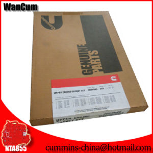 Good Quality Cummins Nt855 Engine Engine Upper Repair Gaskets Kit Pn Is 3801330 4024919 3801754 4024945 pictures & photos