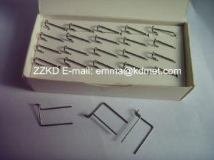 Tungsten Heater Wire-Tungsten Heating Filament-Tungsten Ribbon pictures & photos