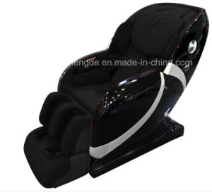 2016 New SL Track Zero Gravity Massage Chair pictures & photos