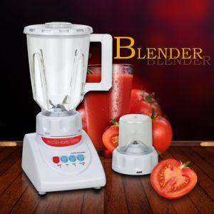 Hot Sale High Quality CB-B312P 1.5L Big Jar 2 Speeds Blender pictures & photos