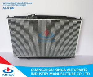 Car Auto Aluminum for Honda Radiator for Odyssey′05-09 at pictures & photos