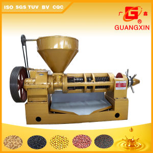 10tons Per Day Oil Press Yzyx140 pictures & photos