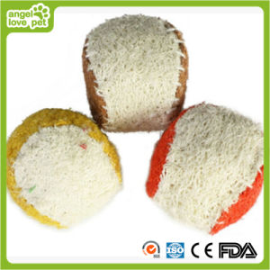 Pure Natural Loofah Pet Chew Toys Pet Product pictures & photos