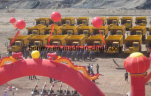Strong Power Mining High Passing Ability Tunnel Truck pictures & photos