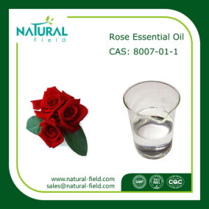 Top Selling 100% Pure Essential Rose Oil pictures & photos
