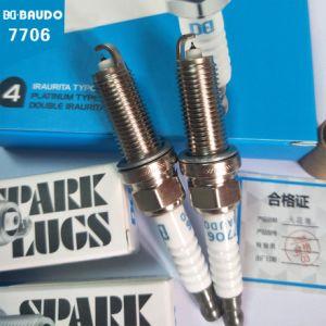 Bd 7706 Iridium Spark Plug for Global Agents Distribution Price pictures & photos