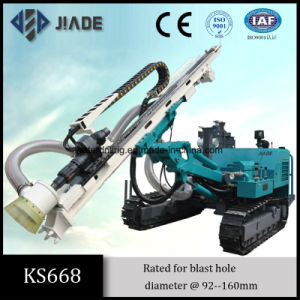 Ks668 Blast Hole Drill Rig pictures & photos