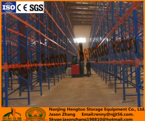 Ce Heavy Duty Pallet Rack for Supermarket Storage System pictures & photos
