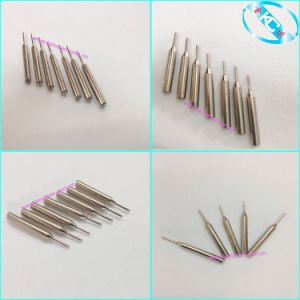 High Wear-Resistance Tungsten Carbide Nozzle pictures & photos