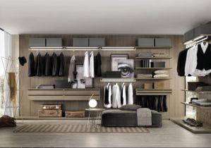 Modern Fashionable Wooden Wardrobe pictures & photos