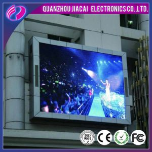 P5 Full Color Waterproof LED Panel Screen Programmable LED Display pictures & photos