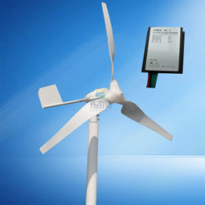 600W Max 800W Wind Generator with Wind Charge Controller pictures & photos