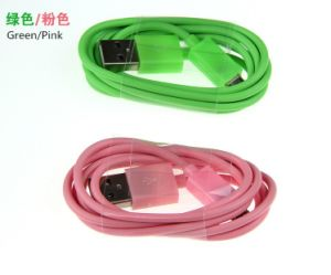 USB 2.0 Mobile Data Cable Charger for Cell Phone pictures & photos