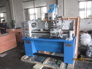 Cq6230bz Mini Lathe & Milling for Household Using pictures & photos