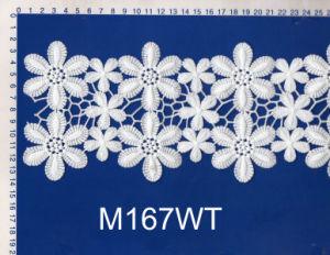 Lace Manufacturer for Lingerie Underwear Dress Garments pictures & photos