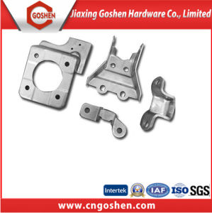 Goshen Precision Metal Stampings-Stamping Parts pictures & photos
