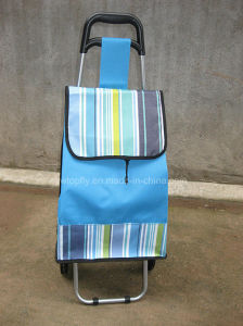 Plating Frame of Trolley & Luggage with Stitching Color pictures & photos
