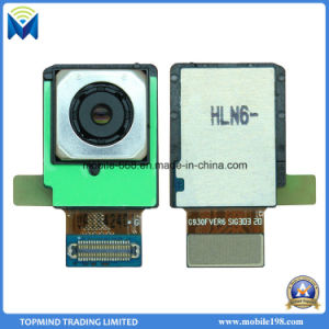 Replacement Parts for Samsung Galaxy S7 G930f Big Rear Back Facing Camera Module pictures & photos