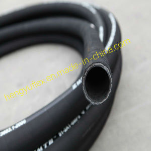 Flexible Rubber Hose Pipe with Saej517 Standards pictures & photos