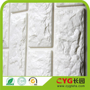 3D Eco-Friendly PE Insulation Foam Material Wallpaper pictures & photos