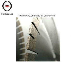 Diamond Saw Blade Cutting Disc for Granite pictures & photos