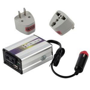 200W DC 24V to AC 220V Car Power Inverter pictures & photos