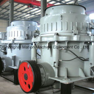 High Capacity Cone Crusher Manufacturers pictures & photos