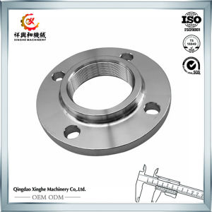 OEM SUS405 Pipe Fittings/Steel Flange with Polishing pictures & photos