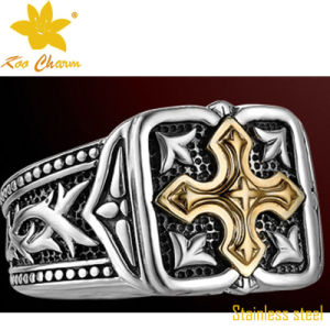 Fashion Casting Jewellery Ring Factory pictures & photos